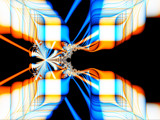 Plaid Waves by razorjack51, Abstract->Fractal gallery