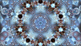 Baby Blue Spectacle by Flmngseabass, abstract gallery