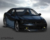 Acua RSX by vangsdesign, illustrations->traditional gallery