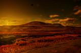 Alston moor sundown by biffobear, Photography->Sunset/Rise gallery
