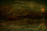 Shibdon Dusk 2 by biffobear, photography->sunset/rise gallery