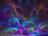 Joyful Noise by laurengary, Abstract->Fractal gallery