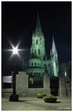 Cork Scene By Night by Corconia, photography->architecture gallery