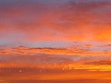 Crimson Sunrise - A minute later by Crusader, photography->sunset/rise gallery