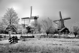 A winters day in may by Paul_Gerritsen, Photography->Mills gallery