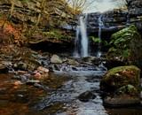 Winter 2011 by biffobear, photography->waterfalls gallery