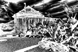 Ghost Town Remnants by snapshooter87, photography->manipulation gallery