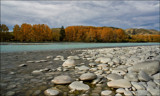 Waitaki Autumn by LynEve, photography->landscape gallery