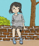 I am A Cartoon Two by bfrank, illustrations gallery