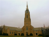 Carolina Churches 8 by Mvillian, Photography->Places of worship gallery