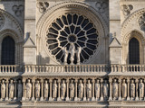 Notre Dame - up front by Paul_Gerritsen, Photography->Places of worship gallery