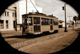 San Francisco Trolly (Street) Car by Flmngseabass, photography->trains/trams gallery