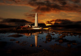 Dawn by biffobear, photography->lighthouses gallery