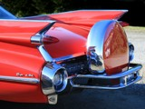 Shiny Red Cadillac by LynEve, Photography->Cars gallery