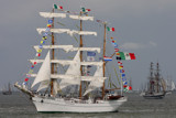Cuauhtémoc by Paul_Gerritsen, Photography->Boats gallery