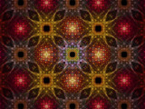 Tilevision by Joanie, Abstract->Fractal gallery