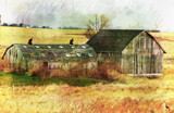 Litte Barn by Starglow, photography->manipulation gallery