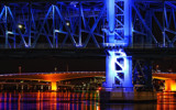 Even Closer to the Mainstreet by tweir, Photography->Bridges gallery