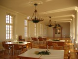Inside Schloss Biebrich by BernieSpeed, Photography->Architecture gallery