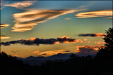 Evening Sky by LynEve, photography->sunset/rise gallery