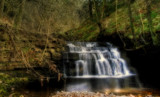 Return to Ashgill 2.. by biffobear, Photography->Waterfalls gallery