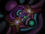 Medallion by razorjack51, Abstract->Fractal gallery