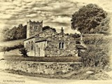 Beamish Church by Dunstickin, photography->manipulation gallery