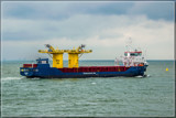 Maritime Workhorses 6 by corngrowth, photography->boats gallery