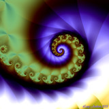 Spiral Addiction by razorjack51, Abstract->Fractal gallery
