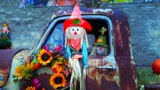 Whimsical Scarecrow by galaxygirl1, photography->still life gallery