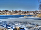 Winter Soon by Tedi, photography->landscape gallery