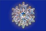 Snow Crystal by wheedance, Photography->Macro gallery