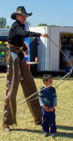 A Tall Texan? by kidder, Photography->People gallery
