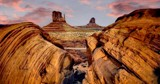 Monument Valley Utah by snapshooter87, photography->landscape gallery