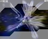 RC02 /// D-fragmental Flower by sub88, abstract gallery