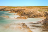 The Wild Coast of Quiberon by Genver, photography->shorelines gallery