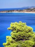 Kastri Beach by koca, photography->shorelines gallery