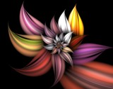 Beauty's Kiss by jswgpb, Abstract->Fractal gallery