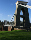 Clifton Suspension Bridge by Lambghini, Photography->Architecture gallery