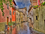 Ciciliano (HDR) by Ed1958, photography->city gallery