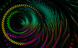 Summer Waves by Tootles, abstract->fractal gallery