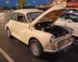 Good old English classic by Bursa, photography->cars gallery
