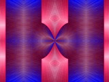 For The Soldiers - Red, White & Blue by jswgpb, Abstract->Fractal gallery