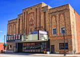 Paramount Cinema by Jimbobedsel, photography->architecture gallery