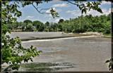 Grand Rapids Dam by Jimbobedsel, photography->water gallery