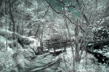 Infra Bridge by biffobear, Photography->Manipulation gallery