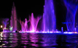 The Illuminated Fountain (Salou) by ederyunai, photography->general gallery