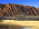 Roxborough Formation by Yenom, Photography->Mountains gallery