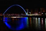 Millenium by biffobear, photography->bridges gallery