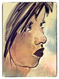 Impression by bfrank, illustrations gallery
